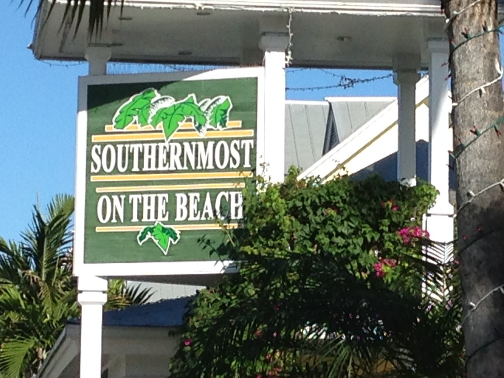Southernmost Resort Properties include La Mer Hotel. Photo credit: M. Ciavardini