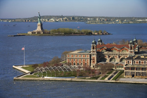 Opt for Ellis Island or take the Beast speedboat around New York Harbor if Liberty's line is too long.