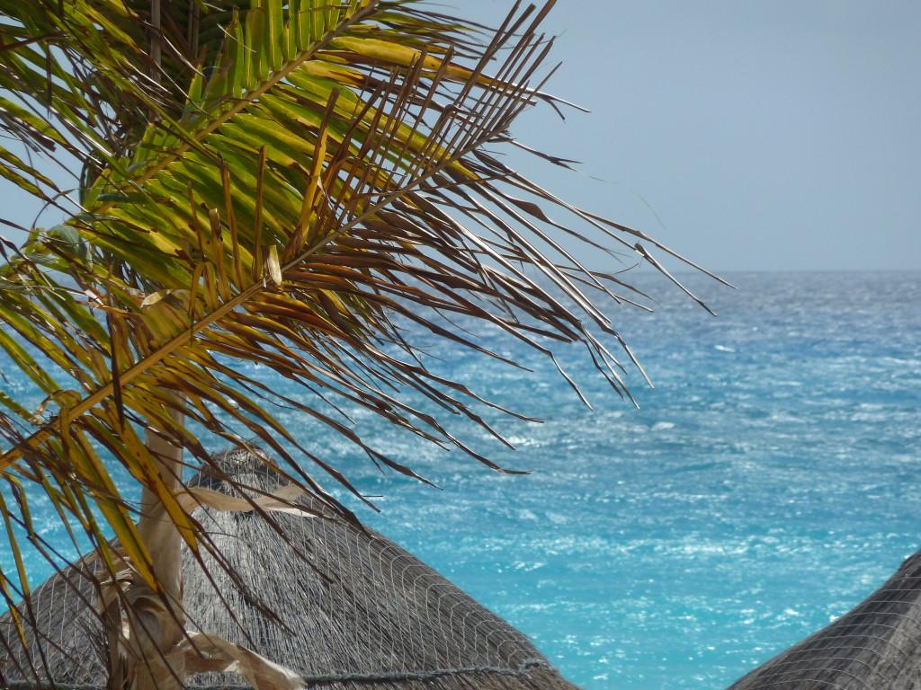 Cancun blue
