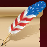 american feather