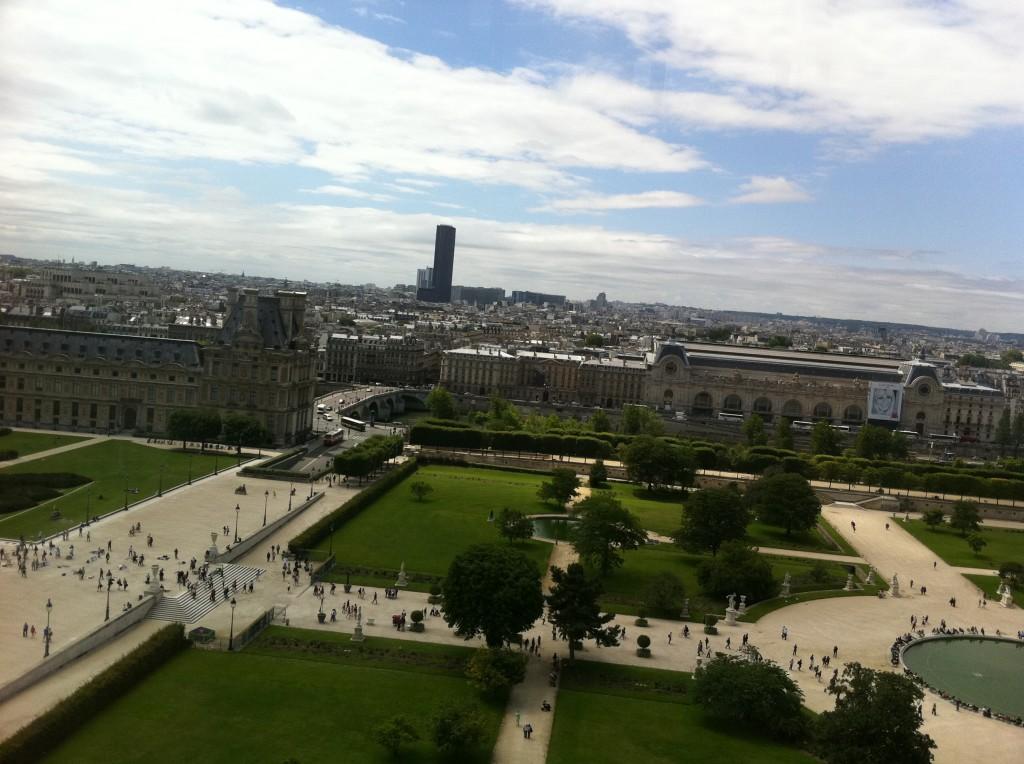 Paris Photo credit: V. Laino