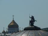 Inside the Kremlin, Moscow Photo credit: M. Ciavardini