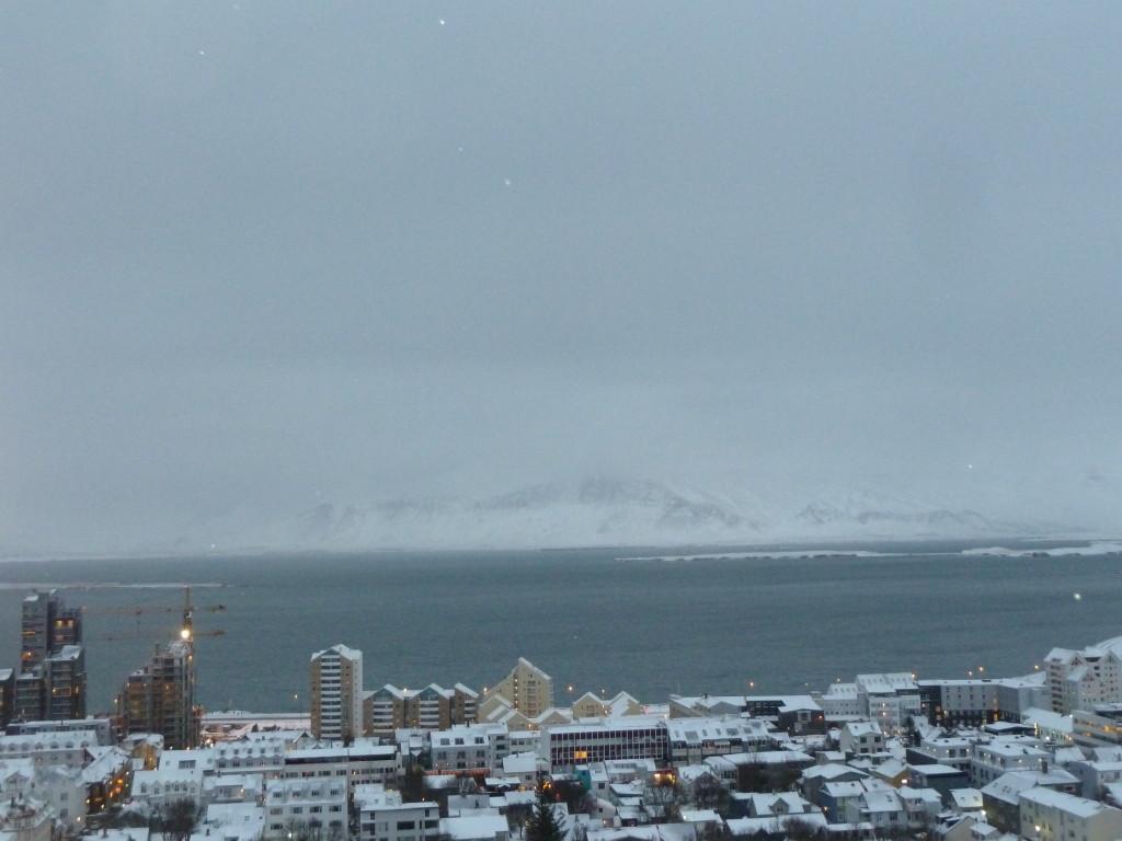 Reykjavik Photo credit: M. Ciavardini