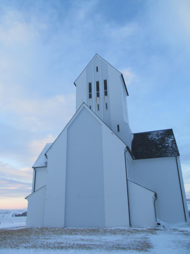 Skálholt Church, Iceland Photo credit: M. Ciavardini