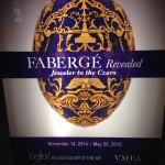Fabergé revealed