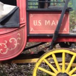 mail stagecoach