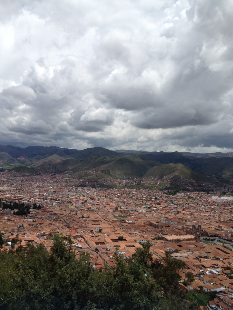 Cusco, Peru Photo credit: M. Ciavardini