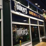 Beer is made on the premises at Yonkers Brewing Co. in Yonkers, N.Y. Photo credit: L. Tripoli