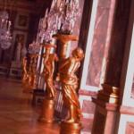 Excess at Versailles Photo credit: L. Tripoli