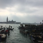 Will Venice still deliver magic when the weather is cold and gray? Photo credit: Michael Ciavardini