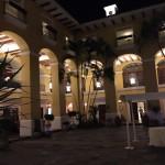 Romance in the courtyard of the Costa Rica Marriott San Jose Photo credit: M. Ciavardini