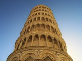 Will there be more to a visit to Pisa than a sighting of a leaning tower? Photo credit: M. Ciavardini