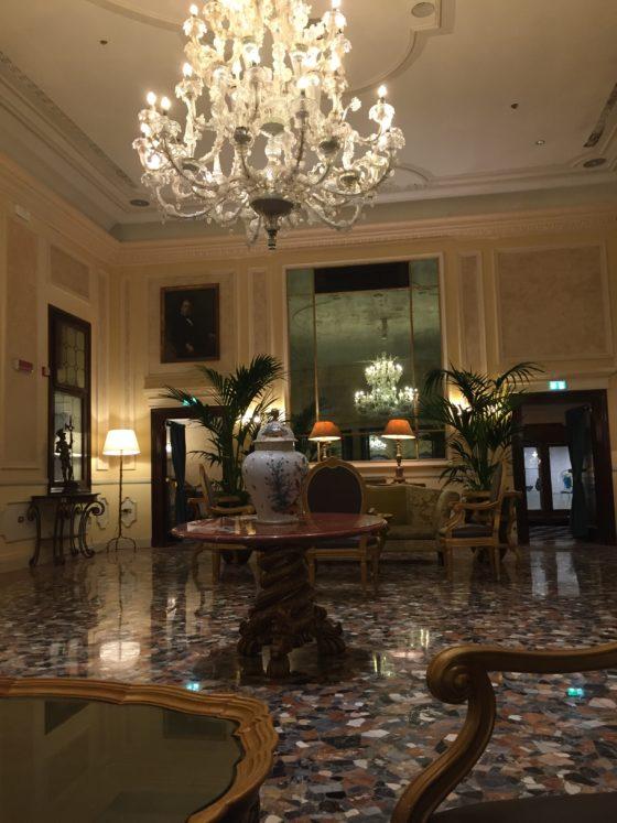 The Westin Hotel Europa & Regina in Venice Photo credit: M. Ciavardini