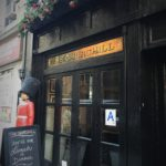 Churchill Tavern on East 28 Street in Manhattan. Photo credit: M. Ciavardini
