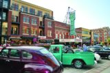 Fargo, North Dakota. Photo courtesy of North Dakota Tourism