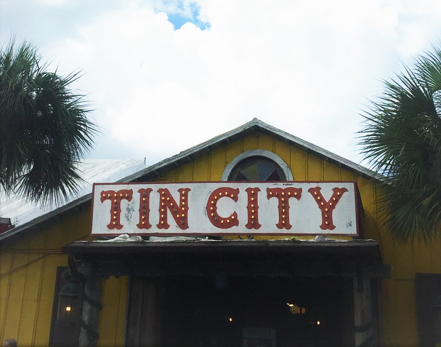 Shopping and boat rides are available in nearby Tin City, a short walk from the Naples Park Central Hotel. Photo credit: M. Ciavardini