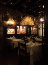 Tempted by the dining room at Ristorante da Raffaele. Photo credit: M. Ciavardini