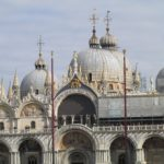 How do you get upstairs at the San Marco Basilica in Venice? And is the venture worthwhile? Photo credit: M. Ciavardini