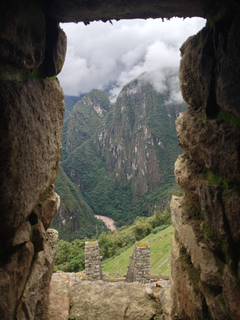 There is more to Peru than Machu Picchu. Photo credit: M. Ciavardini