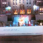 A must-see on any visit to New York City: Rockefeller Center. Photo credit: L. Tripoli
