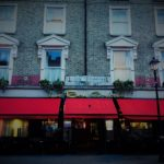 If you need to eat in Dublin, you need to eat at Le Bon Crubeen on Talbot Street. Photo credit: M. Ciavardini