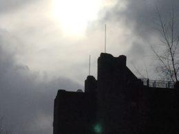 Trim Castle in Ireland. Photo credit: M. Ciavardini