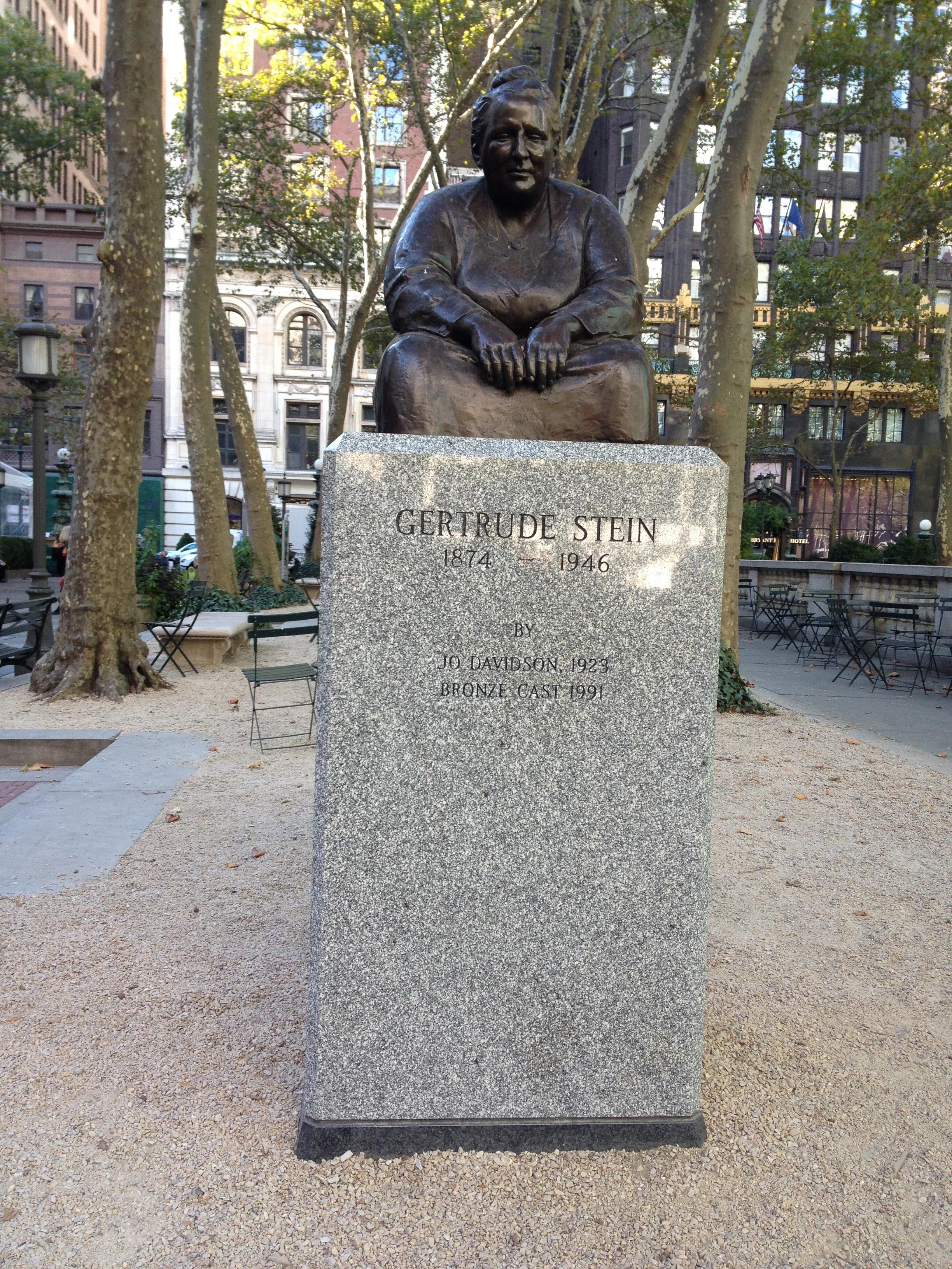 Gertrude-Stein-Bryant-Park-NYC.jpg