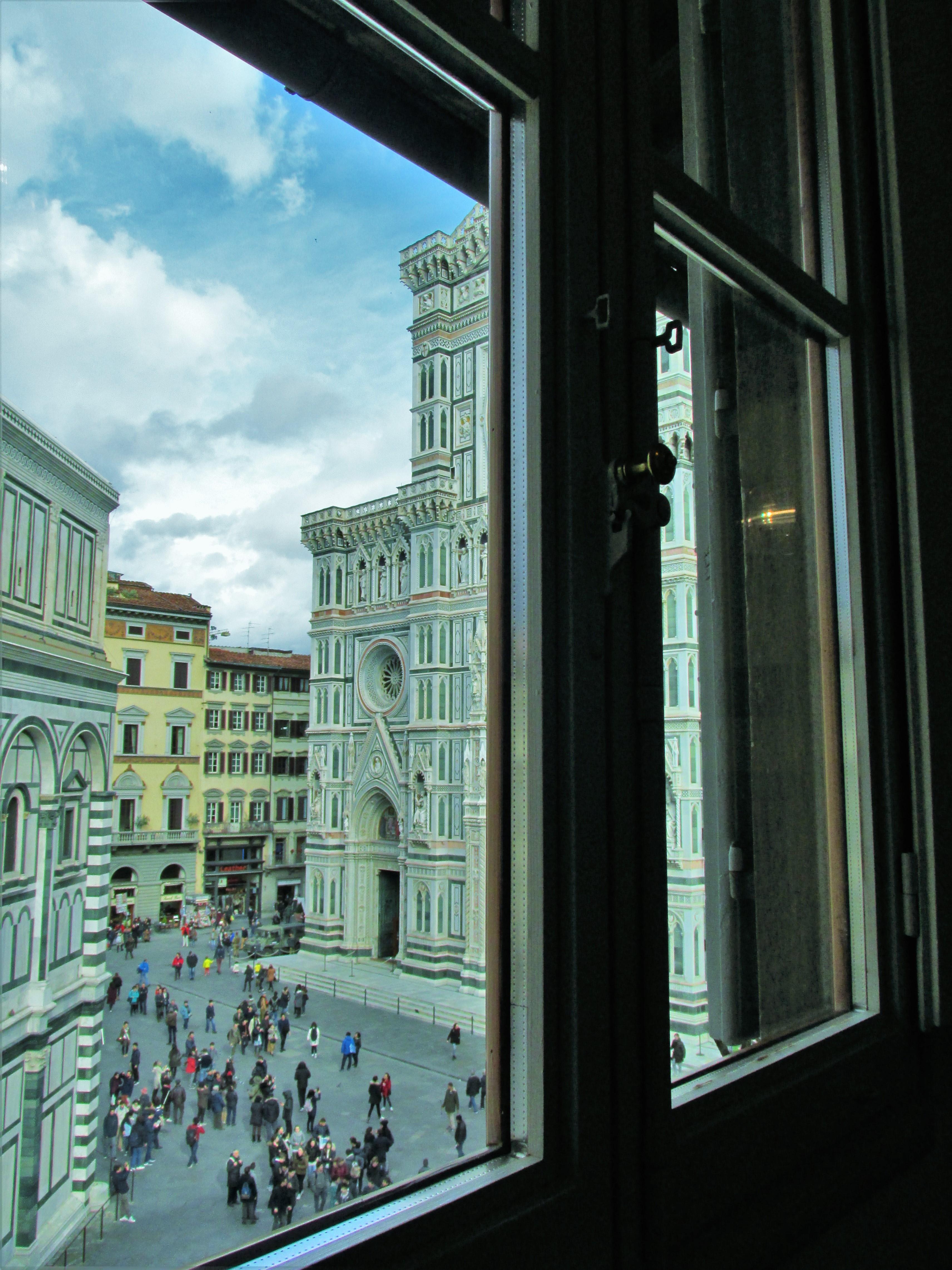 A Double and the Duomo - BashfulAdventurer.com