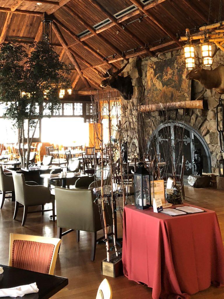 Escape To Bear Mountain BashfulAdventurercom - Table mountain inn restaurant